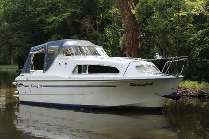Viking 24 for sale in United Kingdom for £32,000
