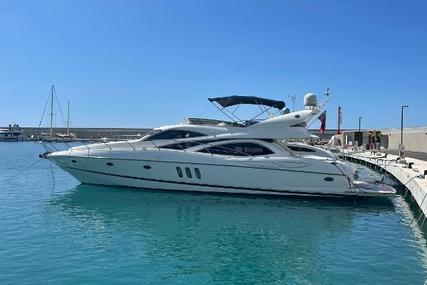 Sunseeker Manhattan 64 MKII for sale in France for €395,000 (£336,042)