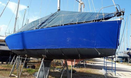 Image of Dehler 39 for sale in Greece for €139,500 (£119,047) Preveza, Greece