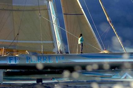 Custom Trimaran Orma for sale in Philippines for €250,000 (£215,582)