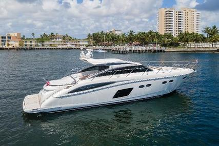 Princess V62 for sale in United States of America for $1,499,000 (£1,085,720)