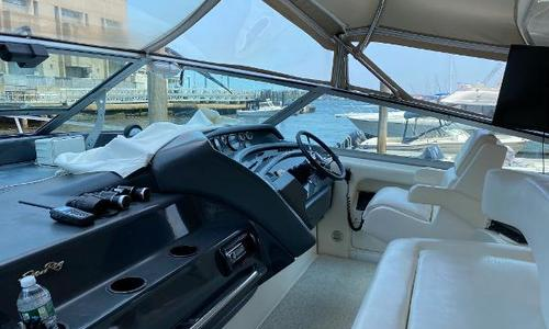Image of Sea Ray 500 Sundancer for sale in United States of America for $142,000 (£104,833) Boston, MA, United States of America