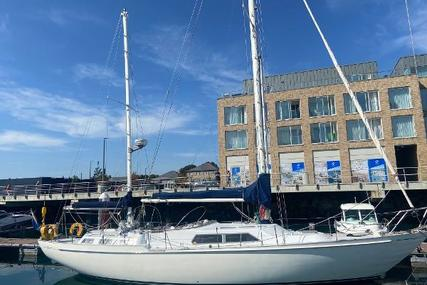 Nicholson 48 for sale in Ireland for €109,950 (£92,697)