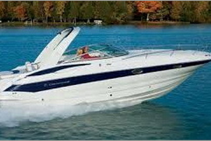 Crownline 325 SCR for sale in Spain for €179,000 (£154,357)