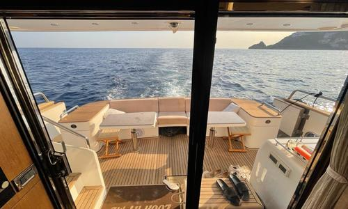 Image of Bandido Yachts 75 for sale in Spain for €1,699,000 (£1,453,802) Mediterranean Majorca, Spain