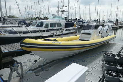 Scorpion 9.75m for sale in United Kingdom for £79,995