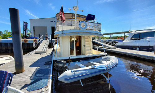 Image of Mainship 34 for sale in United States of America for $199,500 (£145,537) Chesapeake, Virginia, United States of America