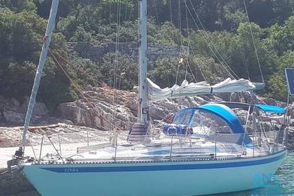 Mamba 34 for sale in Greece for €24,750 (£21,121)