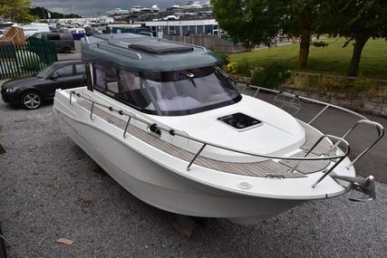 Atlantic Adventure 780 for sale in United Kingdom for £57,750