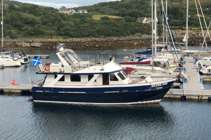 TYLER BOAT CO MOTOR YACHT ARUN 52 for sale in United Kingdom for £249,000