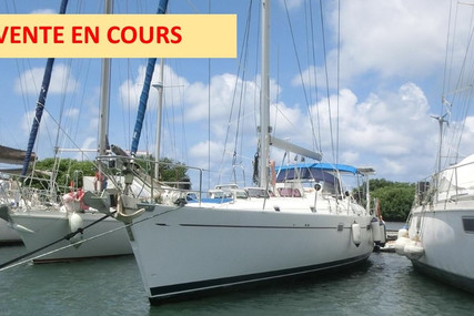Beneteau 50 for sale in France for €105,000 (£89,327)