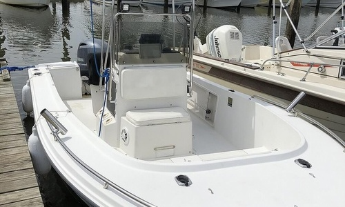 Image of Wellcraft 18 CF for sale in United States of America for $17,000 (£12,307) Keyport, New Jersey, United States of America