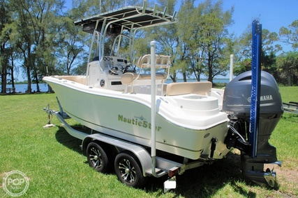 NauticStar Offshore 20XS for sale in United States of America for $57,800 (£42,041)