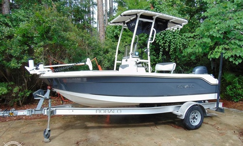 Image of Robalo R160 for sale in United States of America for $38,900 (£28,193) Saint Marys, Georgia, United States of America