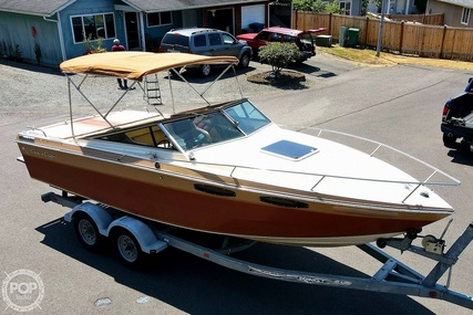 Chris-Craft 230 Scorpion for sale in United States of America for $11,250 (£8,112)