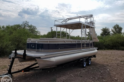 Tahoe Grand Island GT 2580 CR for sale in United States of America for $55,900 (£40,306)