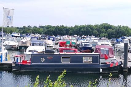 Narrowboat Dalecraft 35 for sale in United Kingdom for £29,950