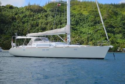 Atlas Boat Works Atlas 47 for sale in French Polynesia for €195,000 (£167,038)