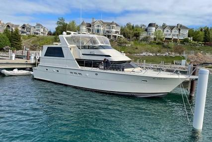 Hatteras Cockpit Motoryacht for sale in United States of America for $345,000 (£248,758)