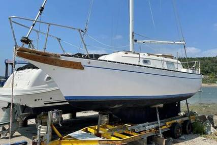 Classic Yacht Bayfield 25 for sale in Ireland for €7,500 (£6,403)