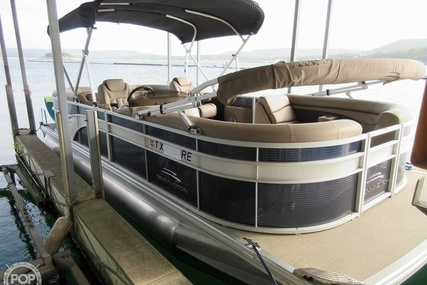 Bennington 23 SSRX for sale in United States of America for $51,200 (£37,240)