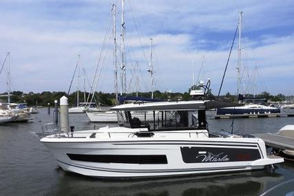 Jeanneau Merry Fisher 895 Marlin Offshore for sale in United Kingdom for £130,000