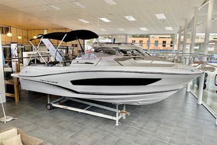 Jeanneau Cap Camarat 7.5 WA for sale in France for €90,000 (£76,566)
