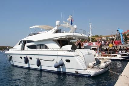 Dalla Pieta 66 Asterion for sale in Croatia for €360,000 (£307,235)