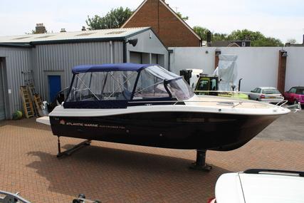 Atlantic Sun Cruiser 730 for sale in United Kingdom for £89,500