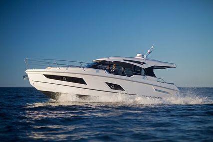 Grandezza 37 CA for sale in United Kingdom for £469,950