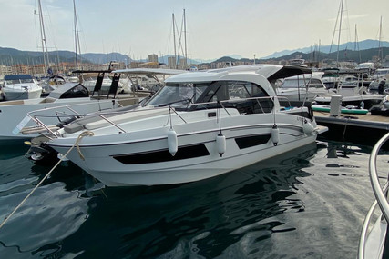 Beneteau Antares 9 for sale in France for €117,500 (£100,457)