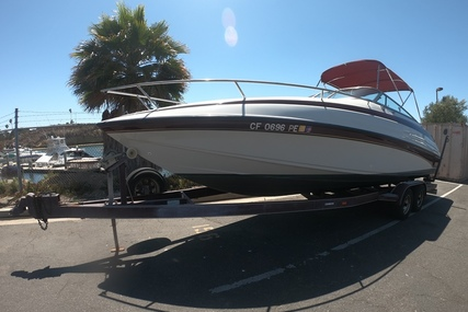 Crownline 266 Cuddy Cabin for sale in United States of America for $32,900 (£23,722)