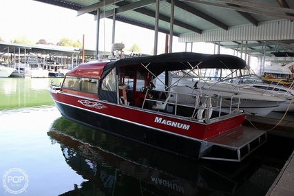 Magnum Marine 28 for sale in Åland Islands for $84,900 (£61,604)