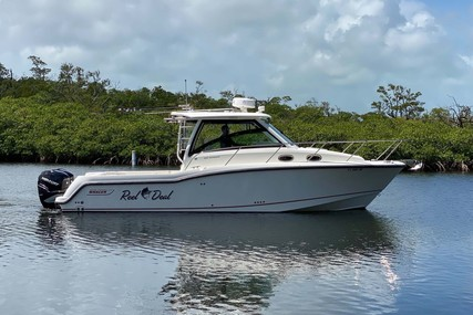 Boston Whaler 315 Conquest for sale in United States of America for $329,000 (£236,318)