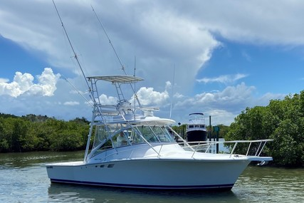 Luhrs Open for sale in United States of America for $129,900 (£93,087)