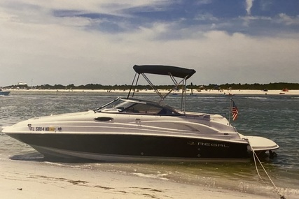 Regal 2120 Destiny for sale in United States of America for $19,500 (£14,269)