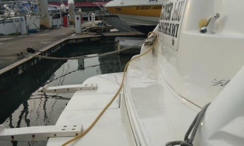 Image of Sea Ray 330 Sundancer for sale in Malaysia for $70,000 (£50,701) Malaysia