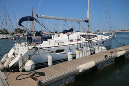 Jeanneau Sun Odyssey 39 DS for sale in Spain for €120,000 (£102,793)