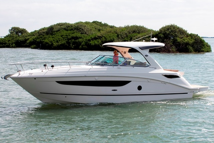 Sea Ray 35 Sundancer for sale in United States of America for $319,000 (£231,198)