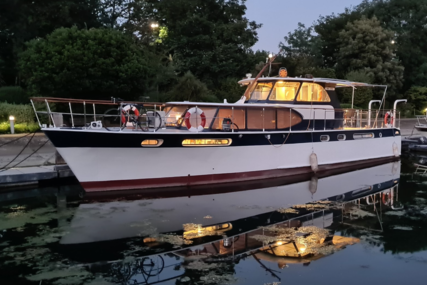 H.B Peters Cabin Cruiser for sale in United Kingdom for £140,000