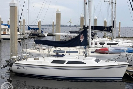 Catalina 25 for sale in United States of America for $23,300 (£16,736)