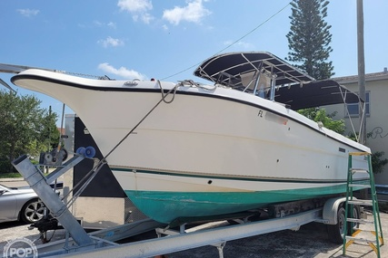 Shamrock 270 Open for sale in United States of America for $32,800 (£23,560)