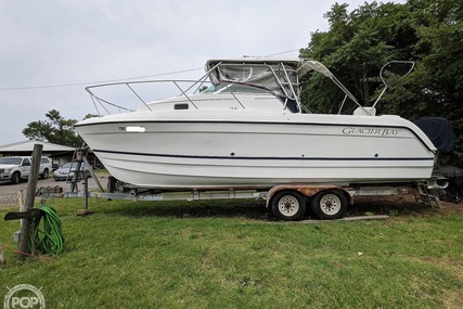 Glacier Bay 2670 Isle Runner for sale in United States of America for $40,000 (£28,664)