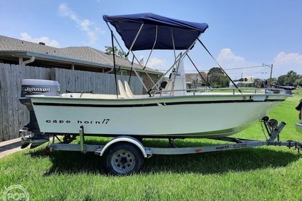 Cape Horn 17cc for sale in United States of America for $15,700 (£11,291)