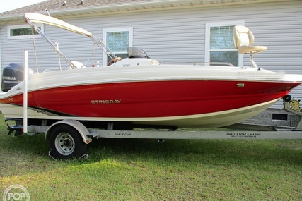 Stingray 192SC for sale in United States of America for $36,200 (£26,102)