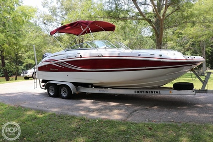 Hurricane SunDeck 2400 OB for sale in United States of America for $47,900 (£34,446)