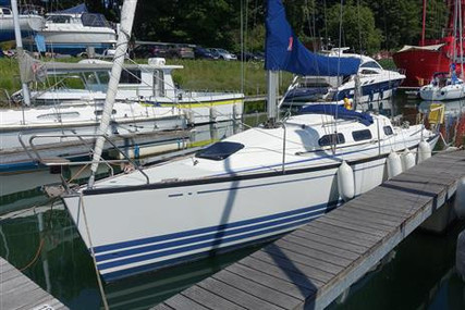 X-Yachts X-302 for sale in United Kingdom for £45,000