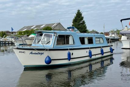Hampton 25 Safari for sale in United Kingdom for £25,000