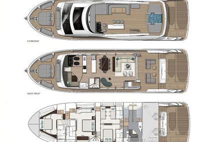 Sunseeker 90 Ocean for sale in Spain for £6,450,000
