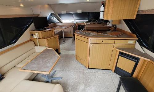 Image of Bayliner 3988 Command Bridge Motoryacht for sale in United States of America for $149,000 (£108,696) Marina Del Rey, CA, United States of America